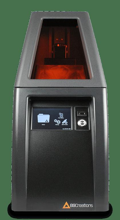 Impressora 3D B9 Core 530