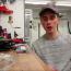 A Impressora 3D Faz A Camada De Chocolate Perfeita