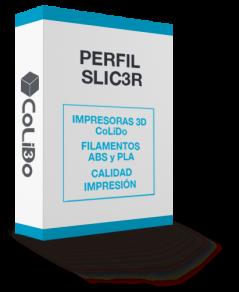 perfil-slicer-impresoras-filamentos-abs-pla-calidad